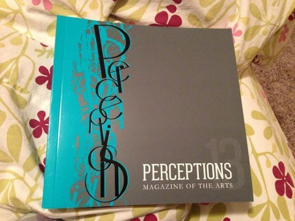 Perceptions Magazine of the Arts